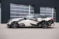 G Power Refines A Mercedes Amg C 63
