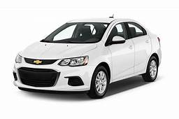 2017 Chevrolet Sonic Reviews And Rating  Motor Trend Canada