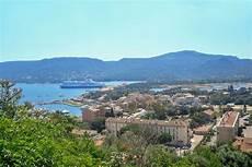 Seaside Holidays In Porto Vecchio Corsica