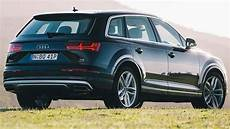 Audi Q7 2015 by 2015 Audi Q7 Tdi 200 Review Road Test Carsguide