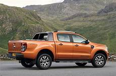 2018 Ford Ranger Wildtrak Review And Predictions 2019