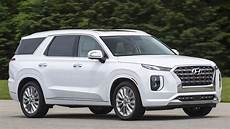 2020 hyundai palisade first review consumer reports