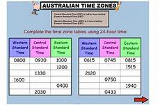 time zones esl worksheets 3790 learn all about australian time zones and daylight saving time with this terrific iwb lesson