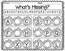 fall activities for kindergarten math and literacy