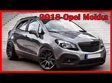 Opel Mokka 2018 - 2018 opel mokka picture gallery