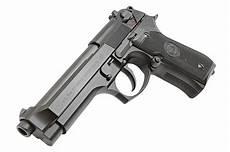 ksc kwa m9 gbb pistol