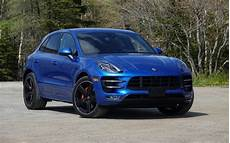 2018 Porsche Macan News Reviews Picture Galleries And
