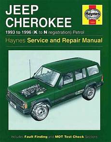 free online auto service manuals 1996 jeep cherokee auto manual jeep cherokee petrol 1993 1996 haynes service repair manual sagin workshop car manuals repair