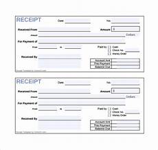 free 19 sales receipt templates in docs