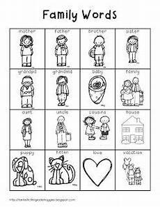 setting up a writing folder writing folders kindergarten writing family worksheet