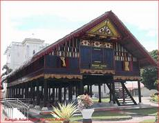 Rumah Adat Jawa Barat Dan Pengertiannya