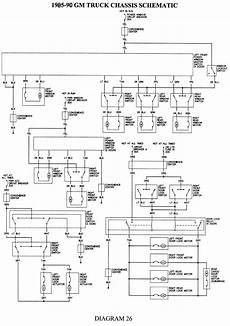 1988 chevy 1500 truck headlight wiring diagrams i am looking for a wiring diagram for a 1988 chevy 1500 power window i am trying to take a door