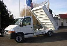Camion Benne 3 5t