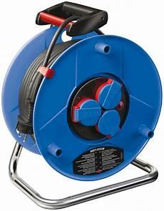 brennenstuhl kabeltrommel garant ip44 gewerbe baustellen