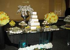 50th anniversary centerpieces ideas for 50th wedding