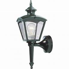 konstsmide 480 600 cassiopeia single light outdoor wall fitting in green finish castlegate lights