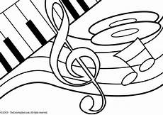 notes coloring pages clipart panda free clipart
