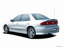 Image 2004 Chevrolet Cavalier 4 Door Sedan LS Sport