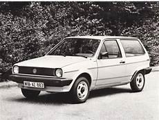 Volkswagen Polo Fox 1985 Volkswagen Polo Vw Polo Und