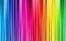 Background Warna Warni Pelangi Cantik Untuk Kalender 2014