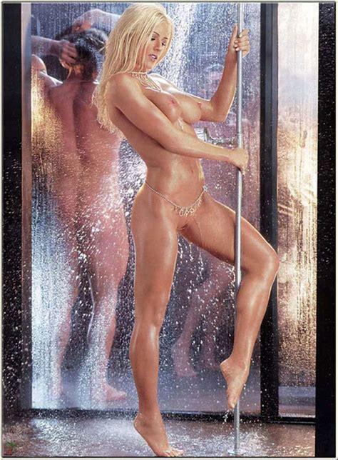 Emma Tompson Naked