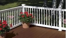 garde corps balcon exterieur bois terrasse balcon