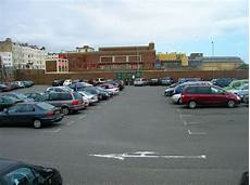 Car Park King Alfred Leisure Centre 169 Simon Carey Cc By