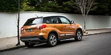 2016 Suzuki Vitara Review Photos Caradvice