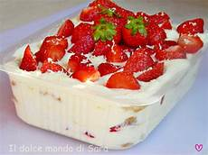 torta furba alle fragole di benedetta tiramis 249 alle fragole e cioccolato bianco di benedetta parodi da il dolce mondo di sara su