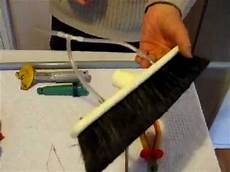 Fenster Putzen Tipps - window cleaning tips diy water fed pole brush