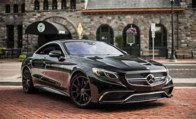 2015 Mercedes Benz S65 AMG Coupe  Photo Gallery Of
