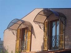 tettoie per finestre tettoie tettoie in ferro battuto tettoia per terrazzo