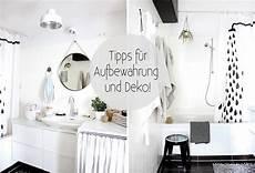 Wie Dekoriere Ich Mein Bad - mein bad 5 tipps f 252 r aufbewahrung und deko oh what a room