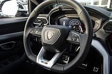 How Would You Configure Your Lamborghini Urus