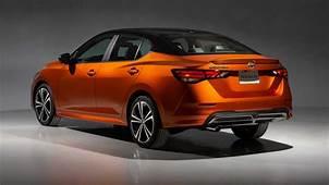 2020 Nissan Sentra Starts At $19090 Top Trim Costs $21430