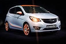 Opel Karl Als Quot Summer Edition Quot Irmscher Opel Karl D A