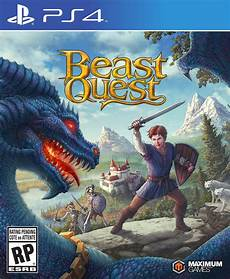 Beast Quest Malvorlagen Quest Beast Quest Adventure For Ps4 Xbox One And Pc