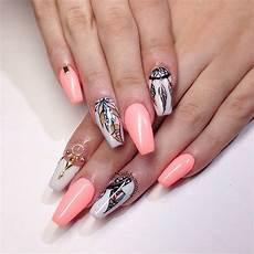 summer gel nail art designs ideas 2016 nail art styling