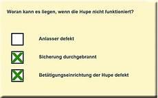 Fragen Zur Elektrik Und Beleuchung F 252 R Den F 252 Hrerschein