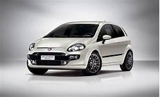 New 2012 Fiat Punto Evo My Photos And Details