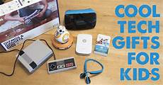 cool tech gifts for kids more than thursdays