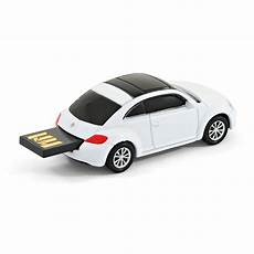 vw beetle new shape car usb memory stick flash pen drive