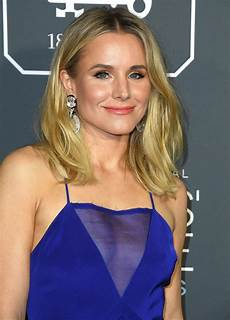 kristen bell kristen bell tips for having the best summer ever