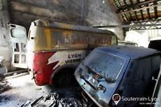 garage ford lyon garage des 233 es 70 urbex rurbex souterrains de lyon