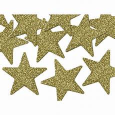 da affittare per capodanno stelle dorate con glitter per decorazione da tavolo per