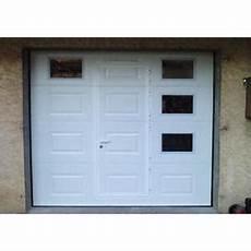 Porte De Garage 3m X 3m Isolation Id 233 Es