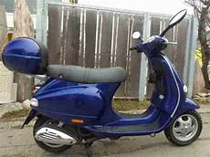 vespa et4 piaggio m19 125ccm roller scooter bestes