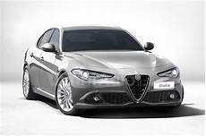 2016 Alfa Romeo Giulia Imagined As An Entry Level Model