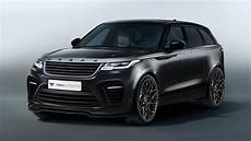range rover velar svr 2019 range rover velar svr interior wallpaper new autocar release