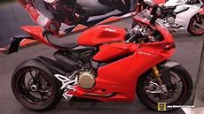 2015 Ducati 1299 Panigale S Walkaround 2015 Toronto